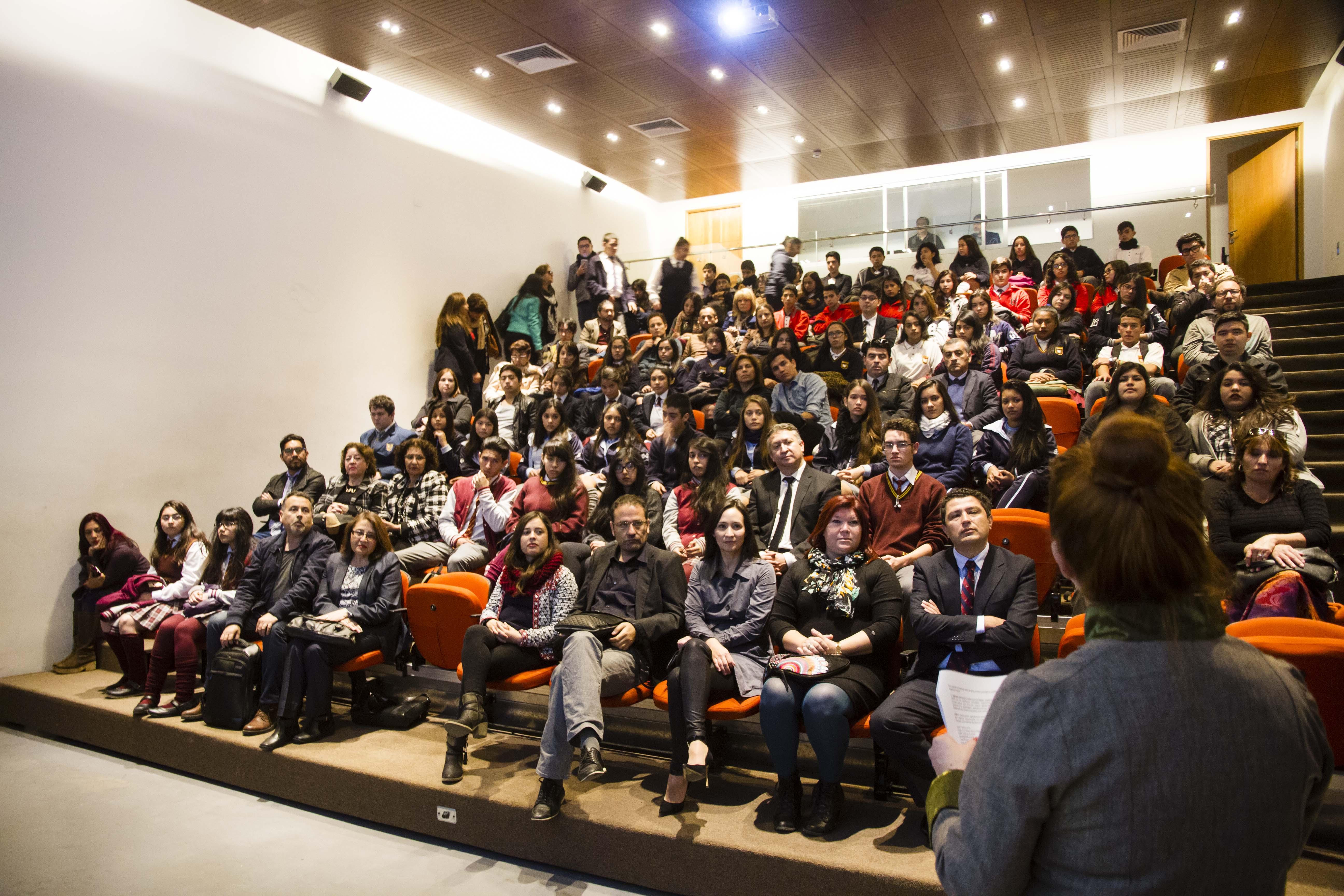 SACO ANUNCIA 6 EXPOSICIONES Y REAFIRMA SU ENFOQUE ESPECIAL EN LA MEDIACIÓN EDUCATIVA