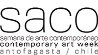 SACO – Semana de Arte Contemporaneo, Chile.