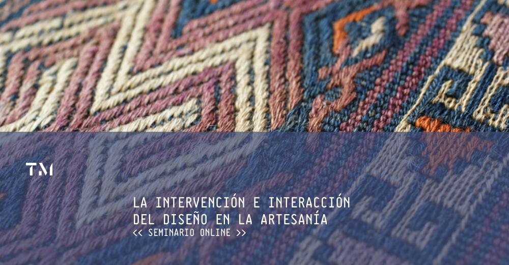 006-LA INTERVENCION E INTERACCION DEL DISEÑO