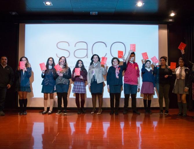 """ENTRE """"AMOR, DECADENCIA Y RESISTENCIA"""" FUE LANZADA LA PROGRAMACIÓN DE SACO6"""