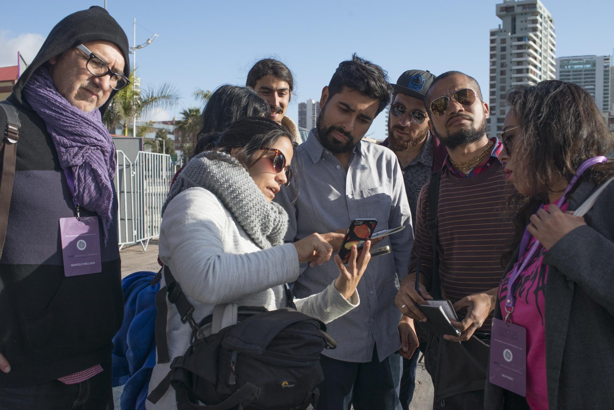 servicios de citas para gays antofagasta