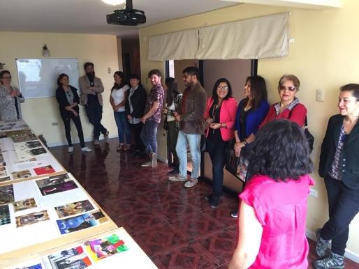 ISLA ANIVERSARIO: UNA LECTURA DEL ARTE CONTEMPORÁNEO EN EL NORTE DE CHILE