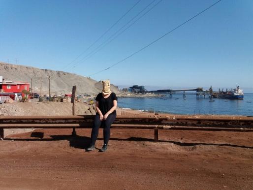 Las Turbadoras investigan el concepto de mujer como mercancía en Antofagasta