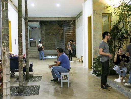 ISLA y Lugar a dudas: el nexo entre dos espacios de arte contemporáneo en Latinoamérica