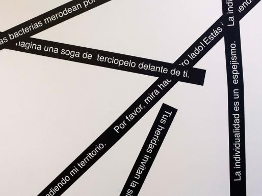 Un paradigma que ha recorrido el mundo: El museo es una escuela, Luis Camnitzer