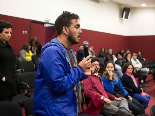 Escuela sin escuela: Semana de la Educación en Arte del Festival de Arte Contemporáneo SACO7