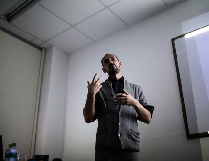 Director de Fundación Alumnos: No se trata de evangelizar sino de generar nuevas alternativas educativas