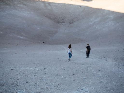SACO Festival de Arte Contemporáneo y sus pasajes de consciencia: Viaje al lugar más seco del mundo