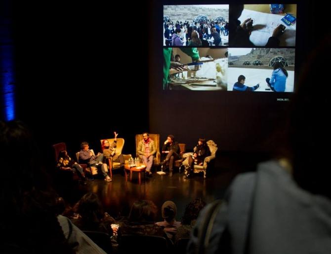 La residencia artística como una oportunidad para potenciar el arte nacional