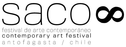 SACO - Festival de Arte Contemporáneo, Antofagasta, Chile. / Contemporary Art Festival