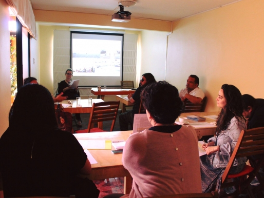 Red Archipiélago Norte: lazos productivos entre entidades educativas y culturales de la zona