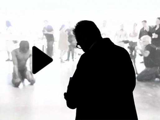 Entrevista Luis Camnitzer, referente del arte conceptual en Latinoamérica