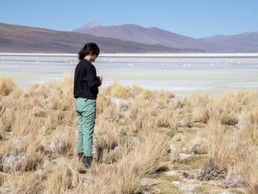 CREADORAS LATINOAMERICANAS EN RESIDENCIAS ISLA 2019 Y SACO8