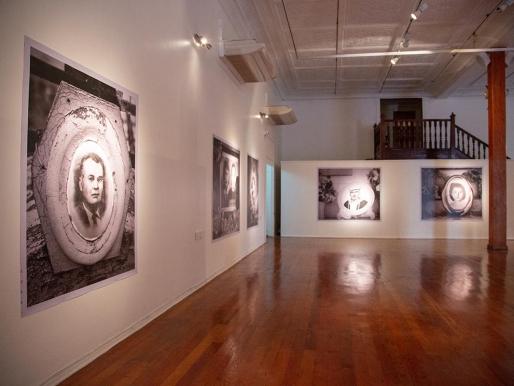 Memento mori: fotografías a gran escala evocan nuestro destino final