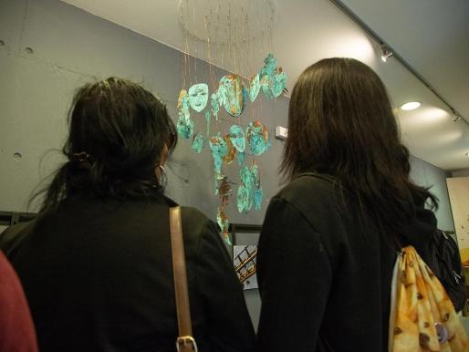 ¿Podemos decidir sobre nuestro destino? Reflexiones de jóvenes en el arte contemporáneo