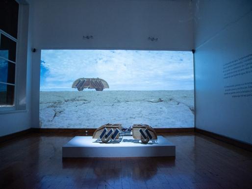 SACO8 Antofagasta: diásporas de arte y ciencia en el desierto