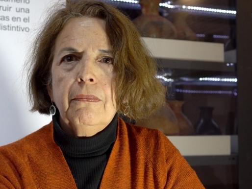 [ENTREVISTA] Helena Horta: Optimismo frente a la fusión entre arte y ciencia