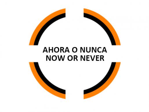 """Publicación del jurado que elegirá a los ganadores de la convocatoria """"Ahora o nunca"""" de SACO9"""