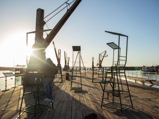 SACO ingresó oficialmente a la Asociación Internacional de Bienales