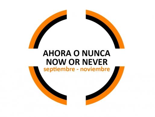 "SACO Festival de Arte Contemporáneo en el Desierto de Atacama informa: Recalendarización de fechas – SACO9 ""Ahora o nunca"" septiembre - noviembre 2020"