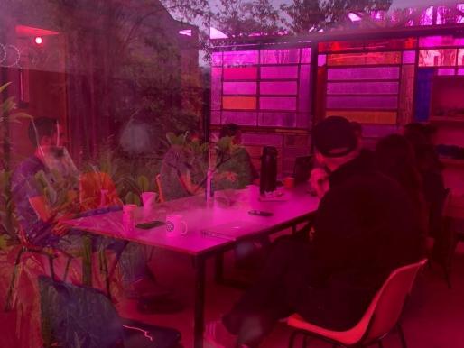 [ENTREVISTA] Residencias de intercambio: La experiencia del artista Jahir Jorquera, oriundo de María Elena, en Minas Gerais