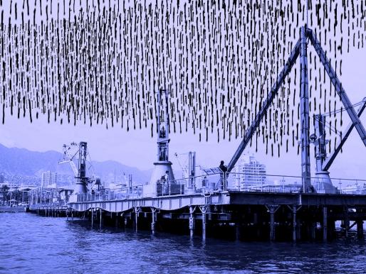"""[ESPECIAL] Este es el jurado que seleccionará las siete obras de la convocatoria """"Aluvión"""" de la Bienal 1.0"""